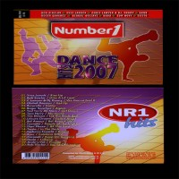 Purchase VA - Number 1 Dance Hits 2007