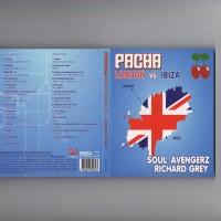 Purchase VA - Pacha Recordings London VS Ibiza CD1
