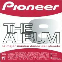Purchase VA - Pioneer The Album Vol.8 CD3