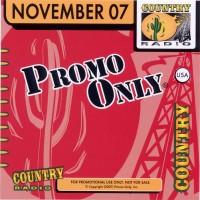 Purchase VA - Promo Only Country Radio November