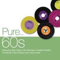 Purchase VA - Pure 60s CD1