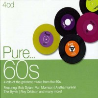 Purchase VA - Pure 60s CD2