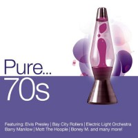 Purchase VA - Pure 70s CD1