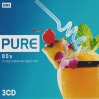 Purchase VA - Pure 80s CD3