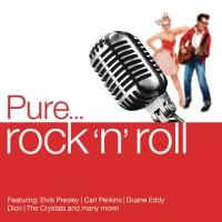 Purchase VA - Pure Rock & Roll CD2