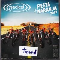 Purchase VA - Radical - La Fiesta Naranja 2007 CD1