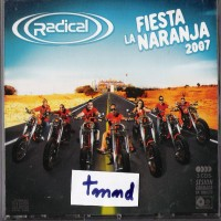 Purchase VA - Radical - La Fiesta Naranja 2007 CD3