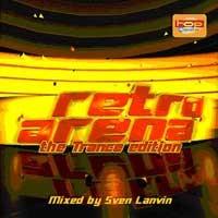 Purchase VA - Retro Arena The Trance Edition