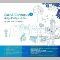 Purchase Dj Cam Quartet - Saint-Germain-Des-Pres Cafe Vol.9 CD2