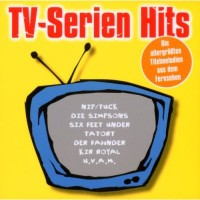 Purchase VA - TV-Serien Hits CD2
