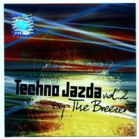 Purchase VA - Techno Jazda Vol.2 By The Breezer