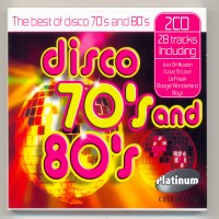 Purchase VA - The Best Of Disco 70's and 80's CD2