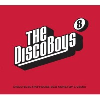 Purchase VA - The Disco Boys Vol.8 CD1