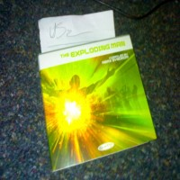 Purchase VA - The Exploding Man - Compiled By Azax Syndrom CD