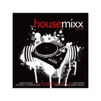 Purchase VA - The House Mixx Vol.1 CD2