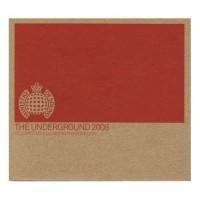 Purchase VA - The Underground 2008 CD2