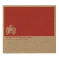 Purchase VA - The Underground 2008 CD3