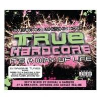 Purchase VA - True Hardcore Its A Way Of Life CD3