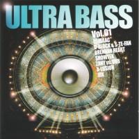 Purchase VA - Ultra Bass Vol.1 CD2
