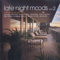 Purchase VA - Late Night Moods Vol.2 CD2
