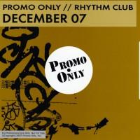 Purchase VA - Promo Only Rhythm Club December