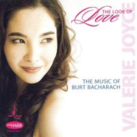 Purchase Valerie Joyce - The Look Of Love: The Music Of Burt Bacharach Super