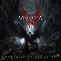 Purchase Vendetta - Tyranny Of Minority