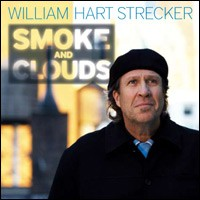 Purchase William Hart Strecker - Smoke And Clouds
