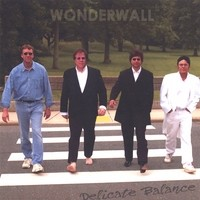 Purchase Wonderwall - Delicate Balance