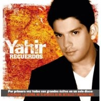 Purchase Yahir - Recuerdos