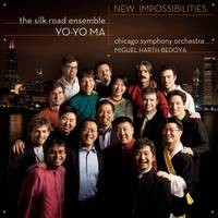 Purchase Yo-Yo Ma and the Silk Road Ensemble - New Impossibilities