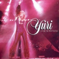 Purchase Yuri - Vive La Historia