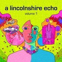 Purchase Adam S. Leslie - A Lincolnshire Echo