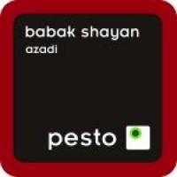 Purchase Babak Shayan - Azadi WEB