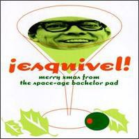 Purchase Esquivel - Merry Xmas From The Space-Age