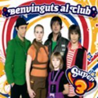 Purchase Club Super 3 - Benvinguts Al Club