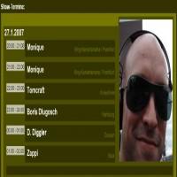 Purchase D. Diggler - Big City Beats (bigFM)-01-28-CABLE-2007