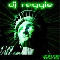 Purchase DJ Reggie - 4:20/20