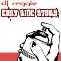 Purchase DJ Reggie - East Side Story