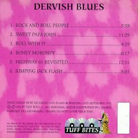 Purchase Johnny Winter - Dervish Blues
