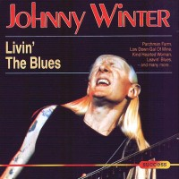 Purchase Johnny Winter - Livin' The Blues