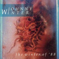 Purchase Johnny Winter - The Winter of '88