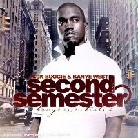 Purchase Kanye West - Second Semester