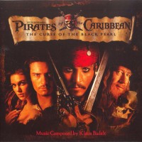Purchase Klaus Badelt - Pirates Of The Caribbean: The Curse Of The Black Pearl