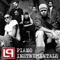 Purchase Linkin Park - Piano Instrumentals