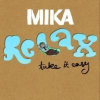 Purchase mika - Relax: Take It Easy (maxi)
