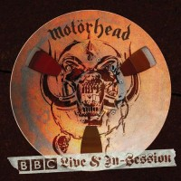 Purchase Motörhead - BBC Live And In Session cd1