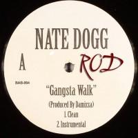 Purchase Nate Dogg - Gangsta Walk VLS