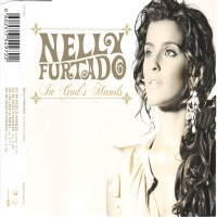 Purchase Nelly Furtado - In God's Hands CDM