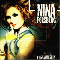 Purchase Nina Forsberg - Freewheelin' (1995)